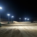hybrid led light towers by verdegro LLTT-H