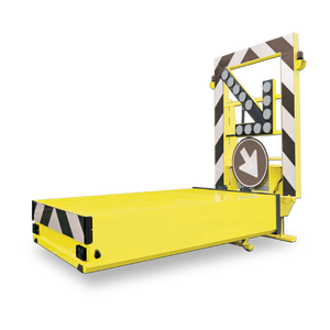 Pick & Place TMA Arrow Warning Unit (PPT)