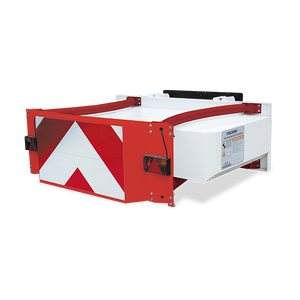 Light Truck Mounted Attenuator (LTMA 70K)